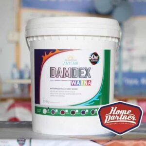 damdex warna primer 20kg