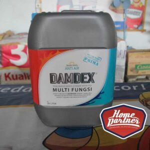 damdex multifungsi 20 liter depan