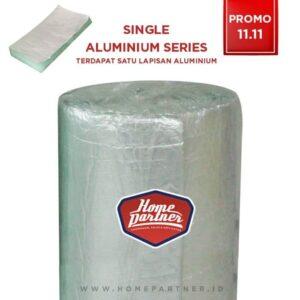 hilon peredam panas double aluminium