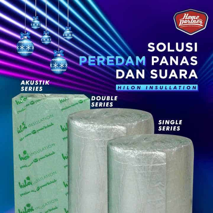 promo 12.12 hilon insulation